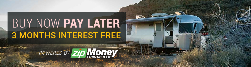 Caravan through zip Money – My Generator