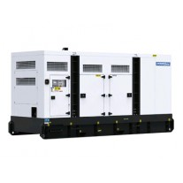 Powerlink 550kva Perkins Diesel Generator Stationary Generators