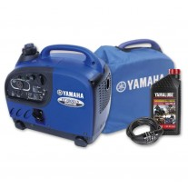 Yamaha 1000w Inverter Generator Recreational Generators