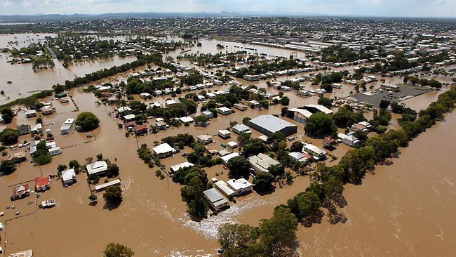 2011 Queensland Floods