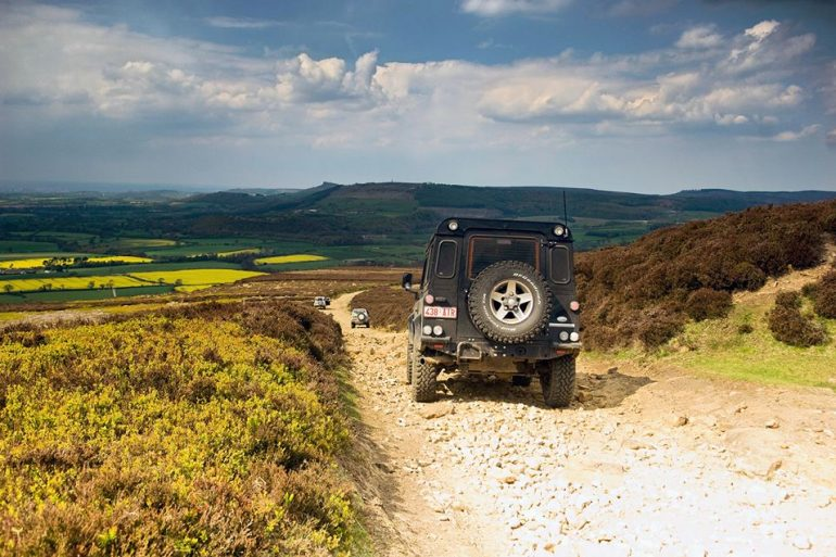 Top 10 4WD Tracks you MUST drive - My Generator