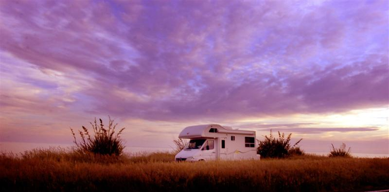 free camping in Australia