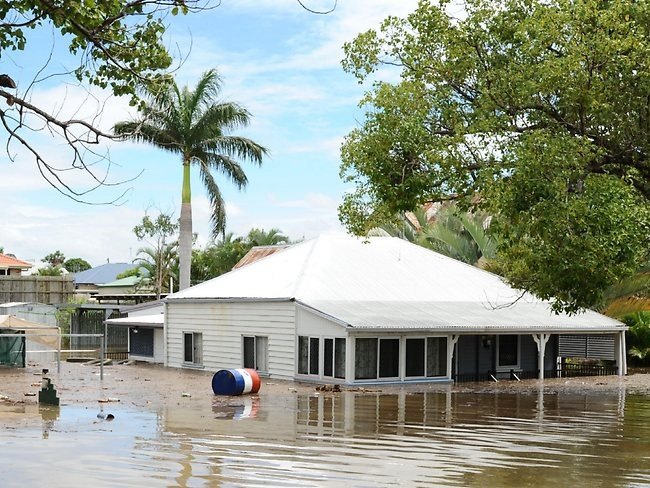 Queensland Floods