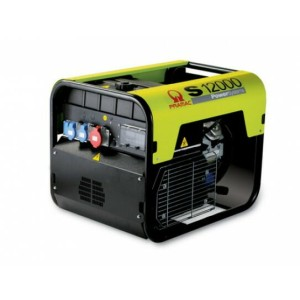 Auto Start AVR Generators are great for home solar or mains back up