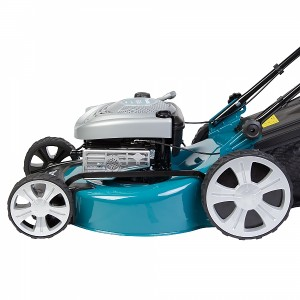 Father's Day Gift Ideas petrol-lawn-mower-makita-plm5113-5237