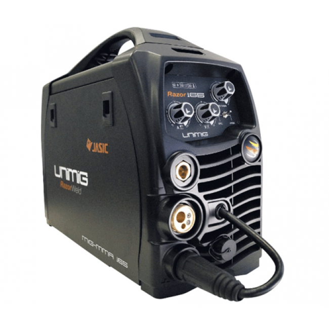 Christmas gift ideas for your dad: RAZORWELD 165 DC MIG/MMA Inverter Welder
