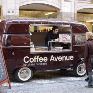 coffee cart generator