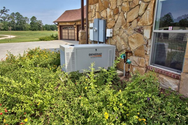 Gas generator: If you're on mains gas, a gas-powered generator can provide an excellent cost-effective backup power solution for homeowners