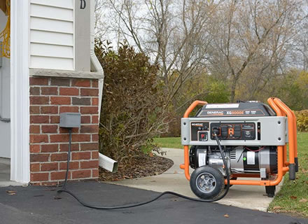 backup generator for home reviews