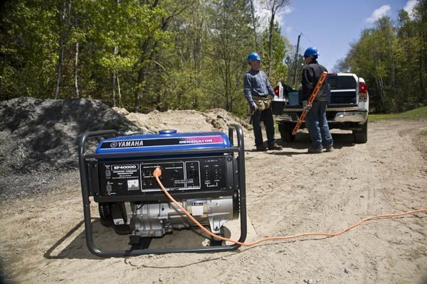 generator for power tools