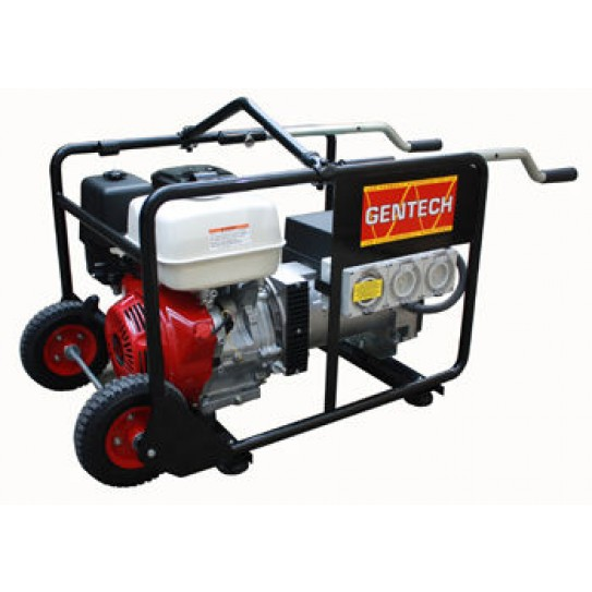 generator for business