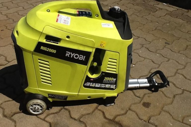 Ryobi Generator Review: Are they worth it? | My Generator