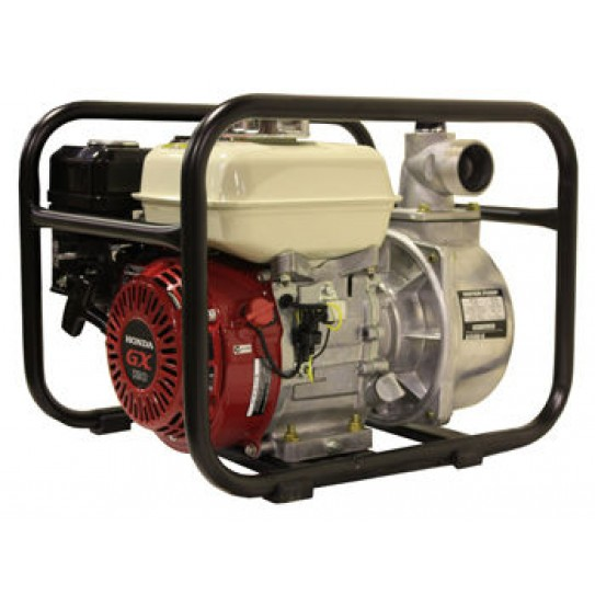 Water Pumps: Honda powered petrol water transfer pump: Great for high volume water transfer, fast fill tanker requirements, flooding irrigation and dewatering of construction/building sites