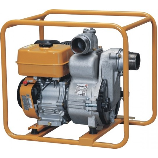 Water Pumps: Subaru Trash Pump can handle solids & debris up to 30mm in diameter for the medium sized de-watering tasks on the construction site, mining site, farm station or for rental applications.