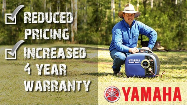 Kipor generetor reviews: Yamaha generators
