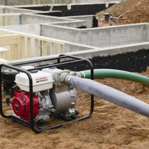 Dirty Water Pumps