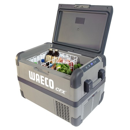 12 volt fridge waeco cfx 50