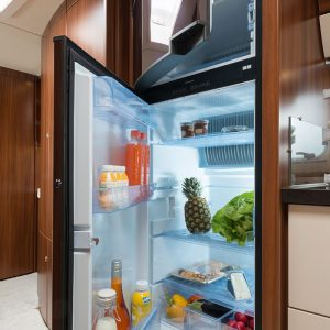 3 way fridge freezer
