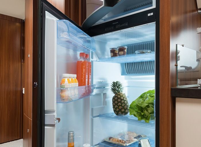 THE BENEFITS OF A 3 WAY FRIDGE FREEZER IN YOUR RV