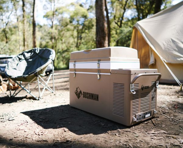 Camping Fridge Freezer Australia