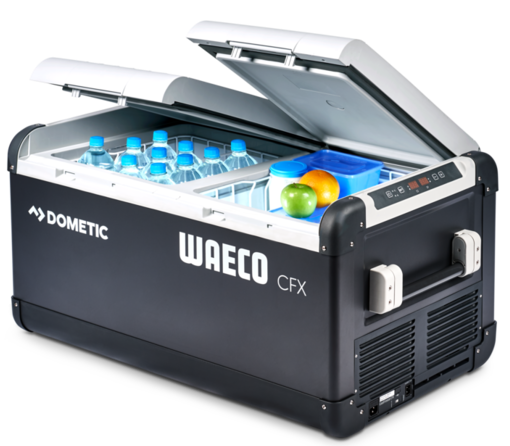 Dometic CFX-95 portable camping fridge