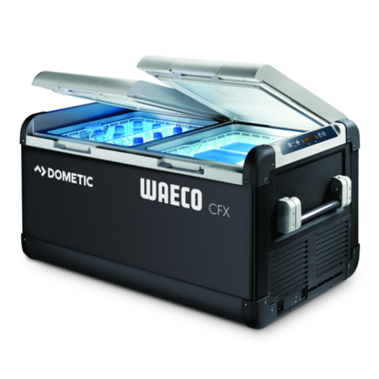 Dometic Waeco CFX 95 Litre Fridge