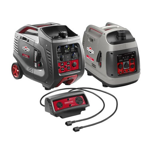 Briggs and Stratton Generator Review
