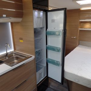 Caravan Gas Fridge