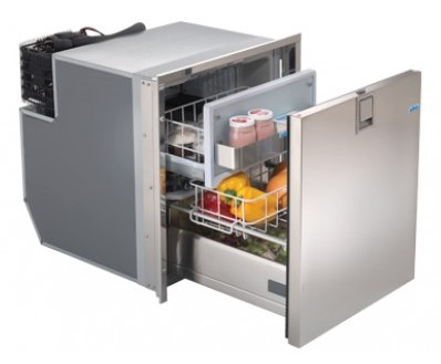 Rv Drawer Fridge