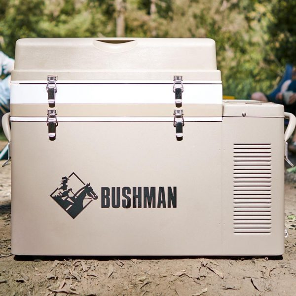 Bushman Portable Camping Fridges