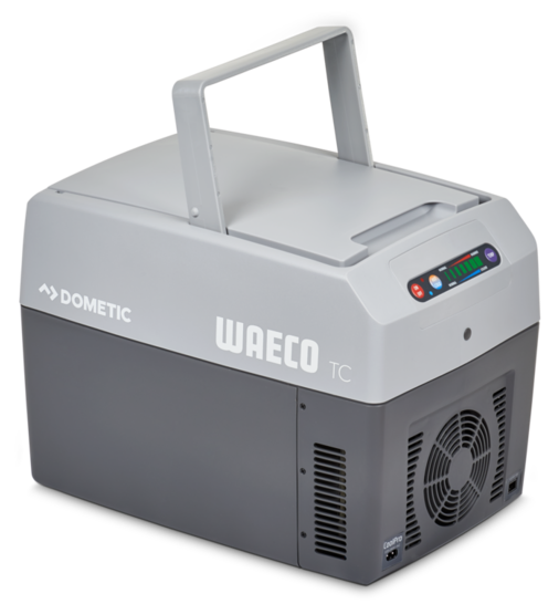 Dometic Waeco CoolPro Thermoelectric Cooler/Warmer, 14L