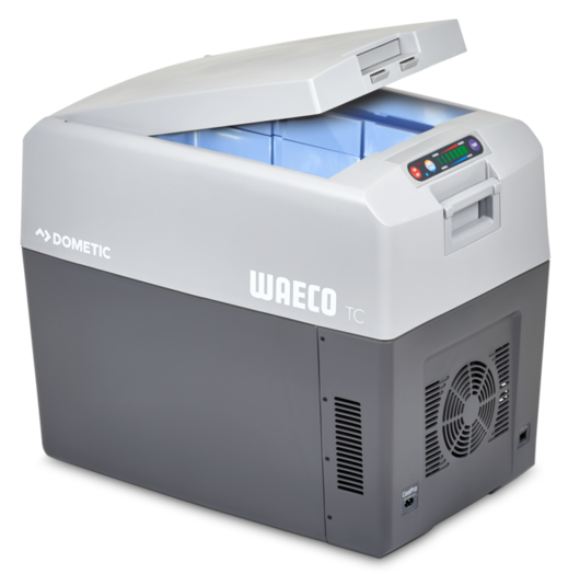 Dometic Waeco CoolPro Thermoelectric Cooler/Warmer, 35L