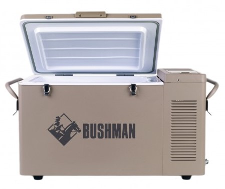 Bushman Portable Camping Fridge 35 L
