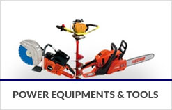 power equipments
