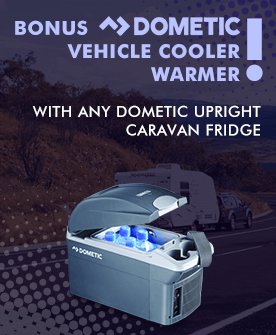 Caravan Fridge Sale