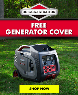 Briggs & Stratton Free Cover