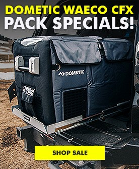 Dometic CFX Pack Specials