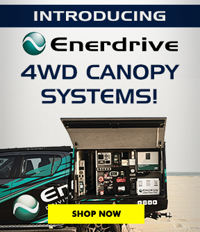 Enerdrive Canopy Systems