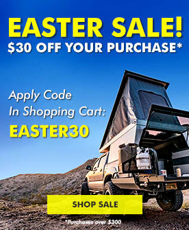 Easter 2019 $30 Off Sale