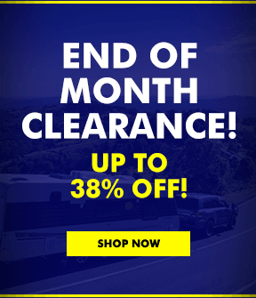 End of Month Clearance Sale