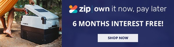 Zip - 6 Months Interest Free