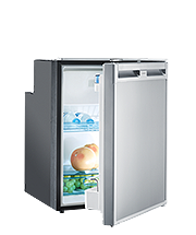 4WD Upright Refrigeration