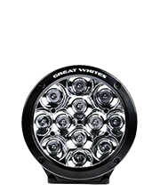 4WD Vehicle Lighting