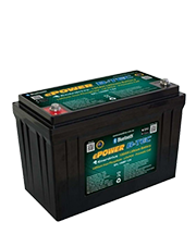 Caravan Batteries & Power Packs