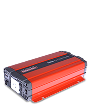 Caravan Power Inverters & Adapters