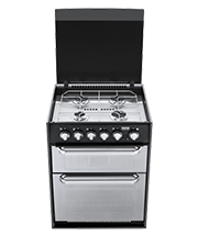 Caravan Cooktops & Stoves