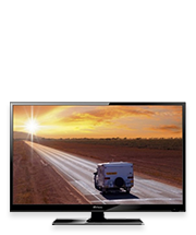 Caravan TV, Audio & Wi-Fi