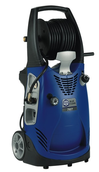 AR Blue Clean 1900psi Electric Pressure Washer