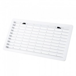 Thetford, Large Fridge Vent, White