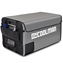 myCOOLMAN Insulated Cover to Suit 105L Fridge Freezer